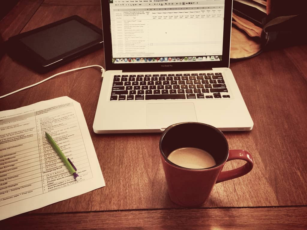 4 ways to make money at home