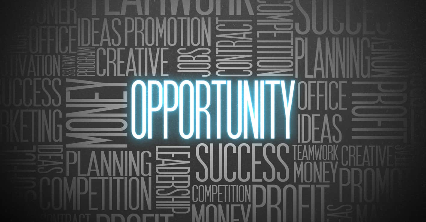 forex opportunity
