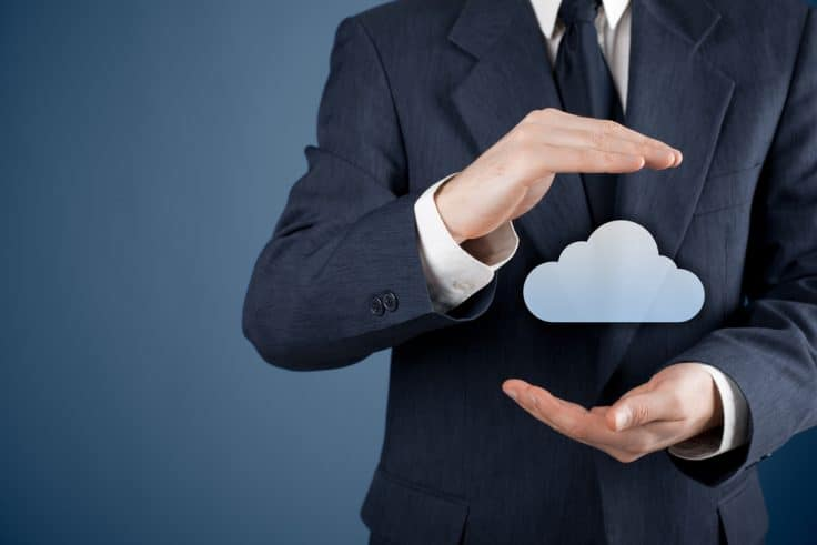 Predicting Currency Direction - It's in the Clouds