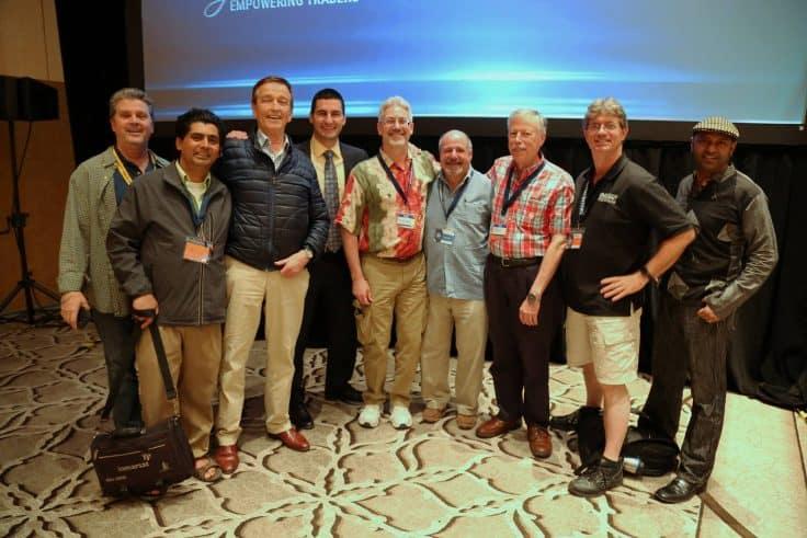 MTI Client Story: Julian Axon