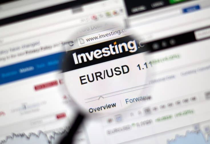 EUR/USD short side potential outshines other opportunities this week