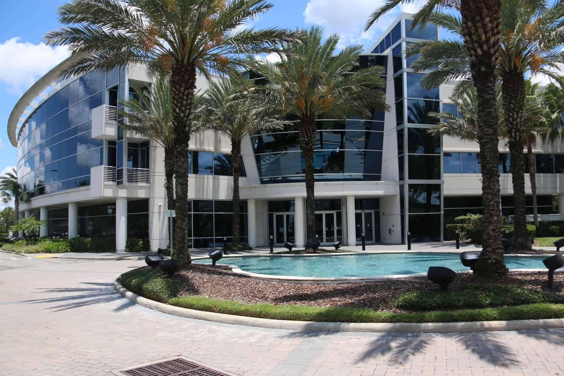 market institute headquarters orlando