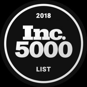 MTI on Inc 500 List