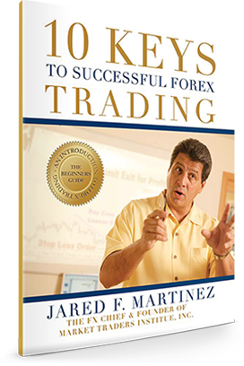 10 Keys To Successful Forex Trading